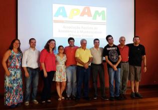 Associação Paulista de Assistência à Mucoviscidose (APAM): Nossa Associação Importa