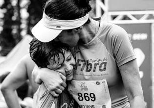 Dia do Atleta – Depoimento com Viviane Pedrelli, atleta da Equipe de Fibra