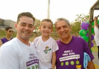 Associação de Assistência à Mucoviscidose do Mato Grosso (AAMMT): Nossa Associação Importa