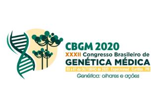 Participe do XXXII Congresso Brasileiro de Genética Médica em Curitiba/PR