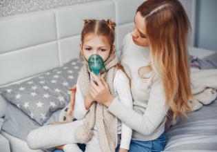 Fisioterapia respiratória: cuidados com a higienização de equipamentos