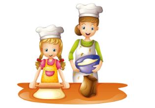 #TôemCasa | DICA #04: Todo mundo na cozinha!