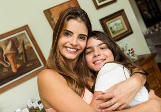Depoimento Cristina Borlido – Ponto a ponto vencendo a Fibrose Cística