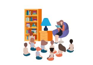 #TôemCasa | DICA #01: Incentive a leitura!