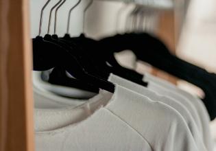 #TôemCasa   DICA #20: Aproveite a quarentena para organizar seu guarda-roupa!