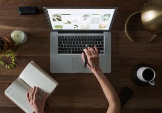 #TôemCasa   DICA #19: Faça aquele curso online que você sempre quis