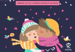 Dia do beijo: o seu pode mudar uma vida!