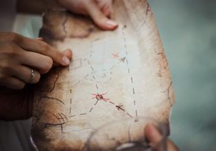 #TôemCasa | DICA #30: Junte as crianças em casa e comece uma caça ao tesouro