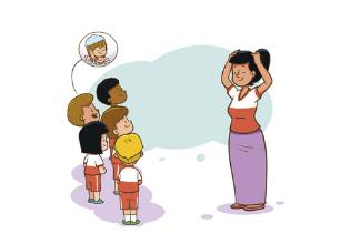 #TôemCasa | DICA #42: Junte a família, encontre um espaço em casa e estimule a criatividade de todos brincando de mímica!
