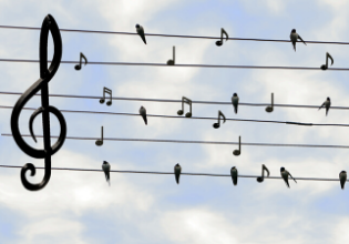 #TôemCasa | DICA #38: Brinque de inventar músicas e aprender algum instrumento musical!