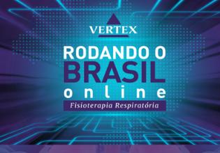 Rodando o Brasil Online: Videoaulas sobre Fisioterapia Respiratória na Fibrose Cística