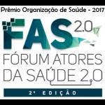 Prêmio Organização de Saúde – 2017
