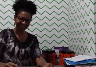 Dia do Assistente Social – entrevista com Alcione Cipriano da Cruz