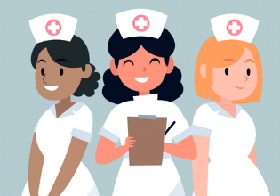 Dia do Enfermeiro – entrevista com Arlene Gonçalves