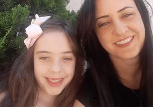 Depoimento Isabela Cristina – mãe de fibra da Lara