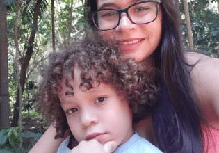 Ser mãe de fibra – por Talita Cauper Coelho