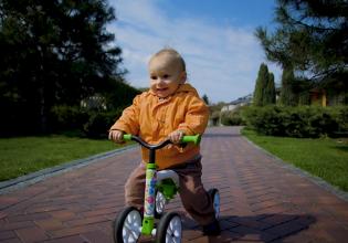 Atividades físicas para crianças até 4 anos: Fisioterapia respiratória na Fibrose Cística