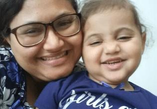 Depoimento Lorraine Isabel – mãe de fibra