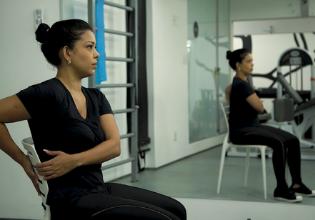 Atividades físicas para pessoas com Fibrose Cística com mais de 18 anos – Fisioterapia Respiratória