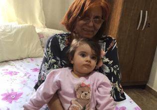 Avó de fibra – Depoimento com  Ângela Silva
