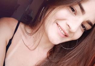 Transplantei: o SIM de uma família mudou a vida da  Laíze Angioletto
