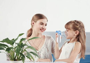 Como saber se seu nebulizador está funcionando corretamente?