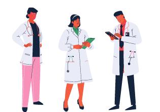 Sou profissional da saúde: como participar da Consulta Pública?