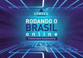 O projeto Rodando o Brasil Online foi um sucesso! Confira os principais resultados