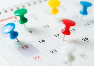 Confira o calendário de ações do Setembro Roxo 2020