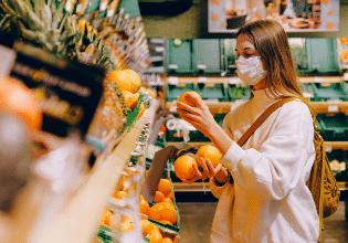 Higienização de alimentos e objetos para evitar a contaminação – Série Especial Coronavírus