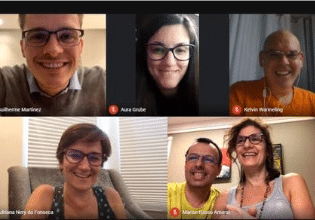 Diretoria executiva do Unidos pela Vida realiza reunião virtual para apresentação de resultados do primeiro semestre de 2020