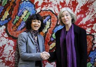 Nobel de Química 2020 premia Emmanuelle Charpentier e Jennifer A. Doudna pelo desenvolvimento do Crispr, método de edição do genoma