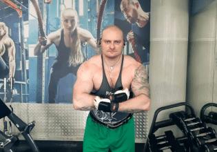 Depoimento – Tomek Karaś