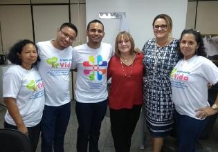 Projeto da AAAM visa ampliar as informações sobre a Triagem Neonatal no Amazonas