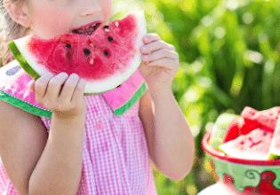 Dicas para manter uma alimentação equilibrada durante o verão