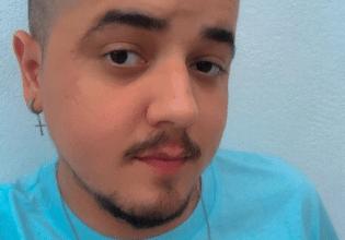 Transplantei: o SIM de uma família mudou a vida do Lucas Rocha