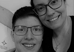 Família doadora: o SIM da família do Santiago salvou vidas