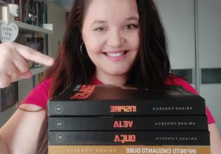 Fibrose Cística é tema de romance de autora brasileira