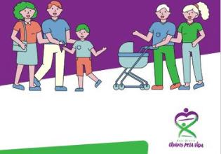 A cartilha Eu te entendo: uma conversa de pais para pais sobre a fibrose cística já está disponível