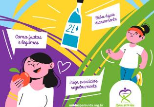 Dia Mundial da Saúde: 4 dicas para se ter mais qualidade de vida em tempos de pandemia