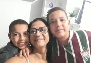 Depoimento – Freudileni Josefa da Silva