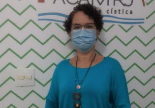 Dia do Assistente Social – Entrevista com Simone Lucas Ferreira