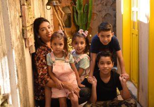 Mães de fibra – Entrevista com Renata Paulina