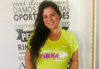 Equipe de Fibra – Entrevista com Priscilla Machado