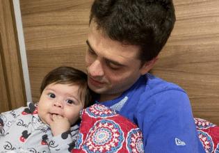 Dia dos Pais – Entrevista com Felipe Alberto