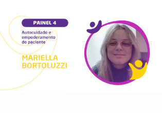 Mariella Brighenti Bortoluzzi – Conheça os palestrantes do  2º Simpósio Brasileiro Interdisciplinar sobre Fibrose Cística