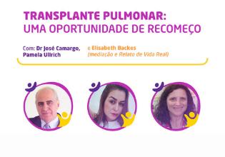 Transplante pulmonar na fibrose cística será tema de mesa no 2º Simpósio Brasileiro Interdisciplinar sobre Fibrose Cística