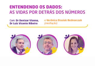Painel do 2º Simpósio Brasileiro Interdisciplinar sobre Fibrose Cística abordará a importância dos dados na saúde