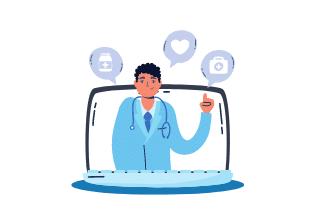 Profissionais da saúde: participem da consulta pública do PCDT da fibrose cística