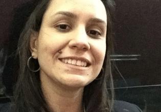 Dia Nacional do Voluntariado – Entrevista com Mariana Camargo